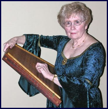 Barbara with 